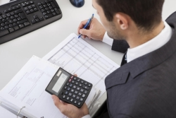 Accounting for small businesses in Deerfield